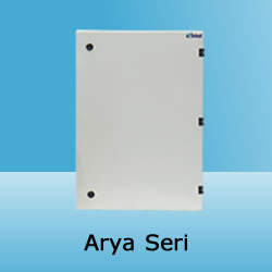 Wall Type Electrical Panel Arya