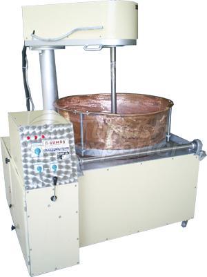Lokum Pişirme Makinesi GL-3A