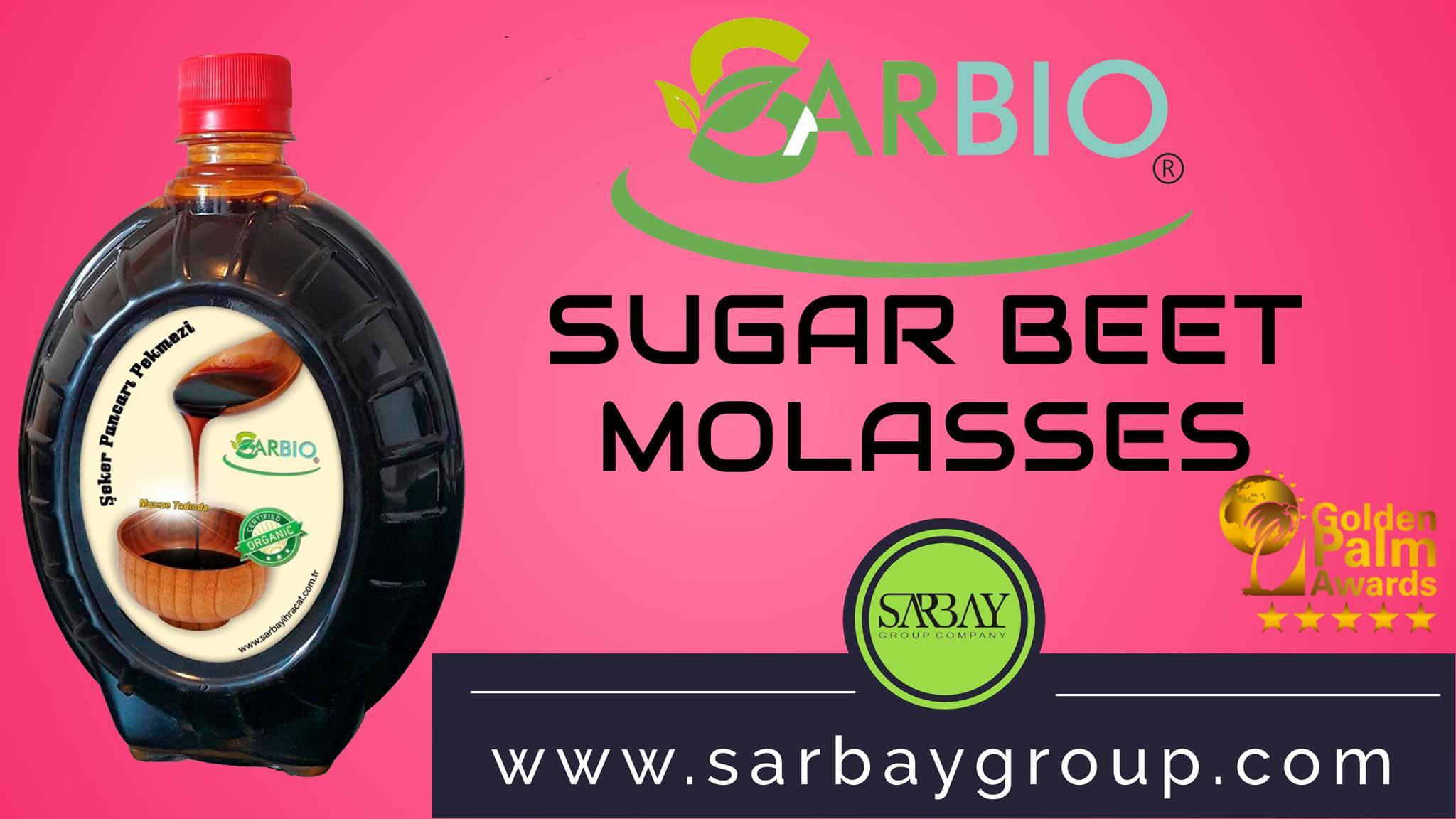 Sugar Beet Molasses