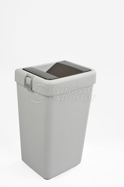 Comfort Dust Bin 40 LT