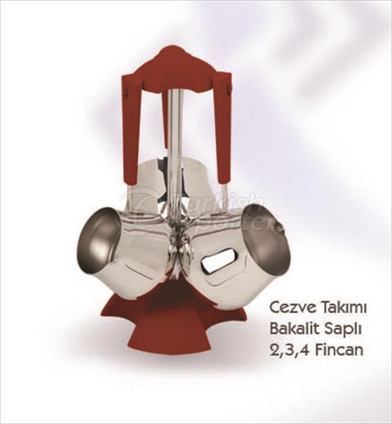 Kahvecim Coffee Pot Sets 41