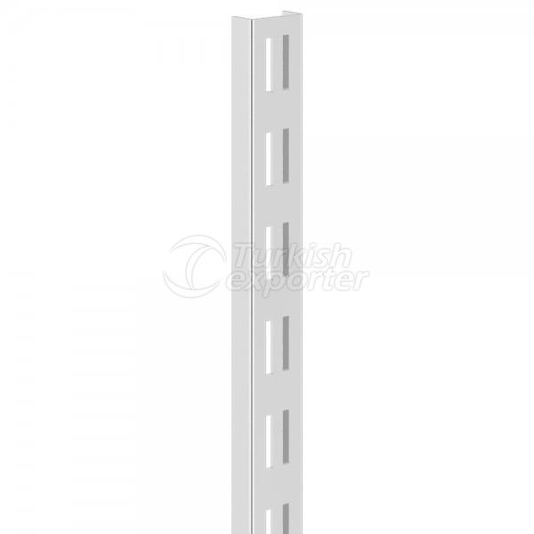 DKD-C Narrow Conical Upright Profile