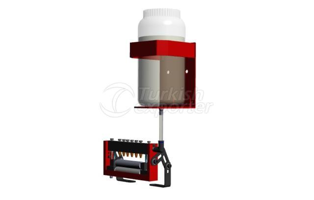 Steel Roll Lubricator