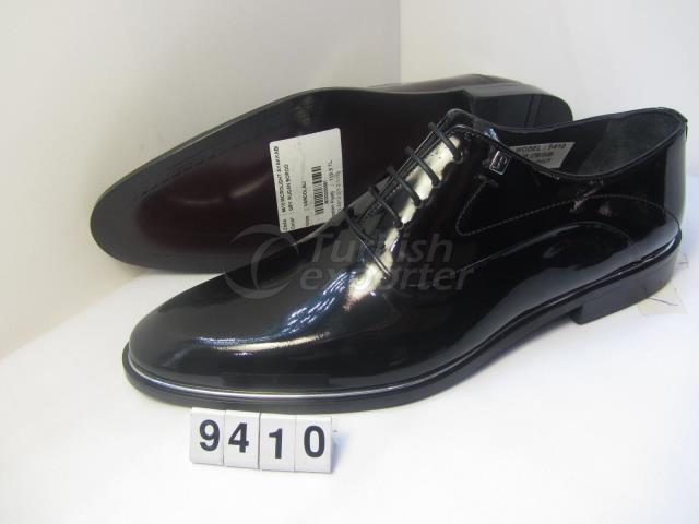 9410  Deri Ayakkabı