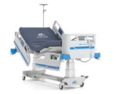 Electromechanic ICU Hospital Bed