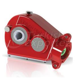 Gearboxes CD800