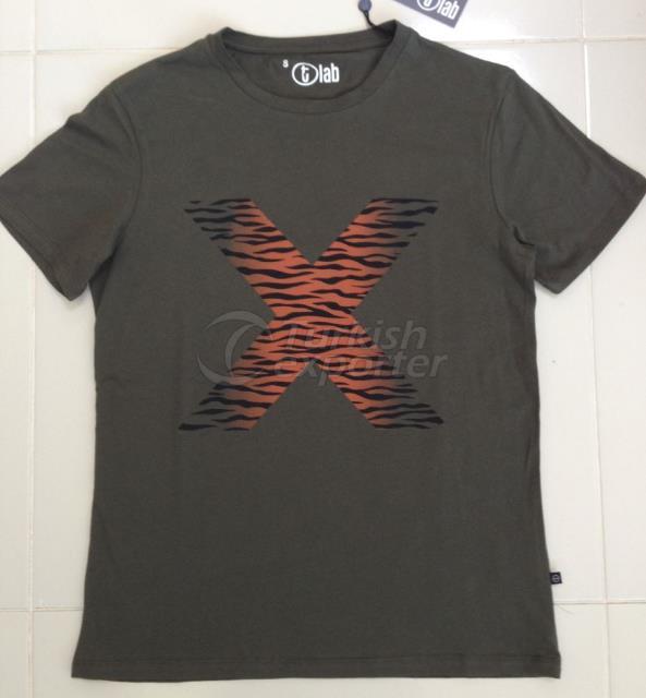 T-Shirt Y.13.1611.M.1.2A.721