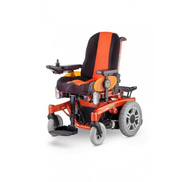 Power Wheelchairs MC JUNIOR