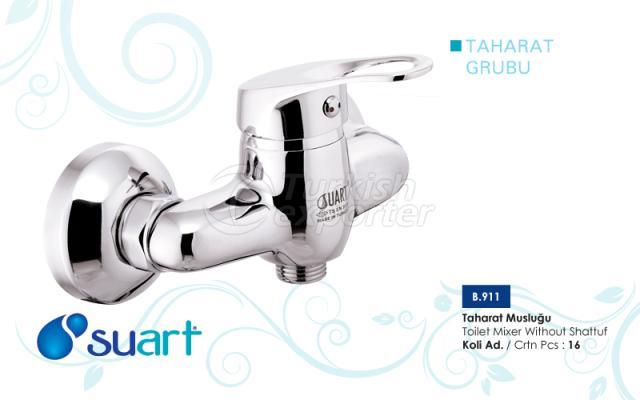 Toilet Mixer B911