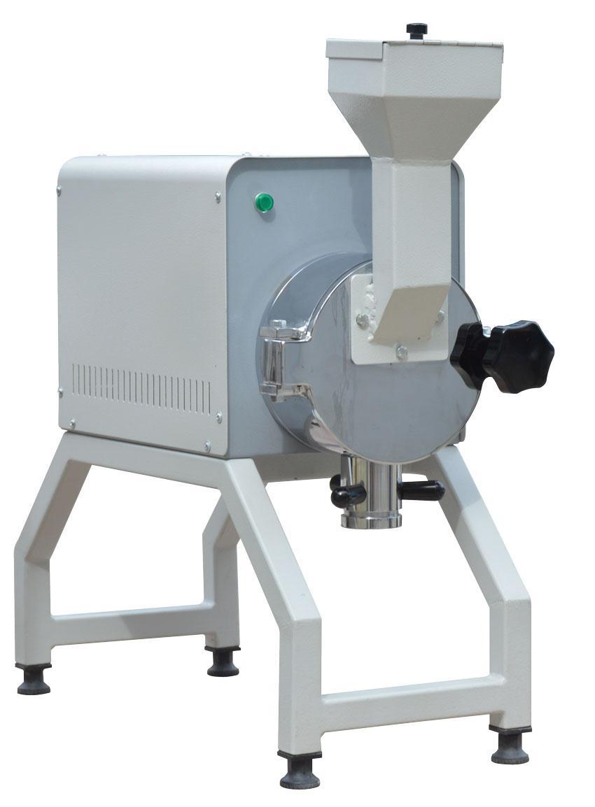Laboratory Grinding Mill