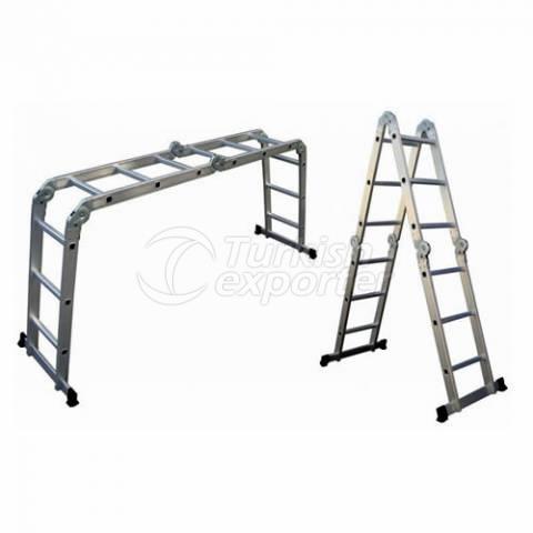 Escada Acrobata