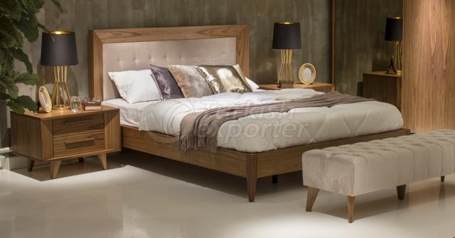 EA7041 Bed