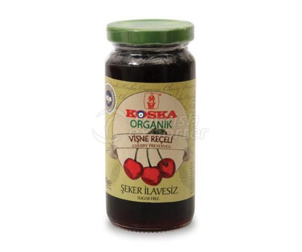 Cherry Jam 300gr