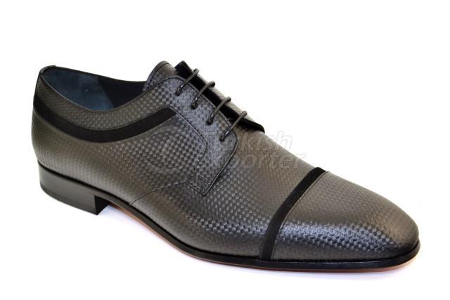 4170-1 أحذية سوداء