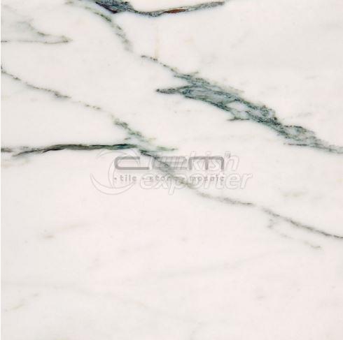 Calacatta White Marble CEM-P-34-12