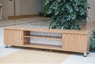 Filing Storage Furniture-Tv Unit