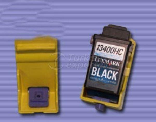 Filling Apparatus Lexmark 12A