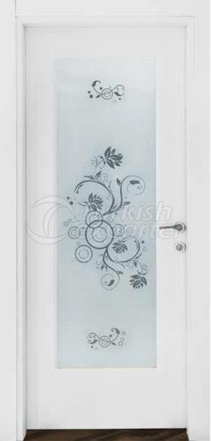 Interior Room Door - MK 201
