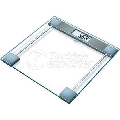 Beurer GS 11 Digital Glass Bascule