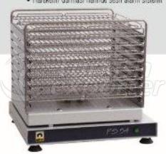 PS 54 Incubateur à secousses thrombocytaires