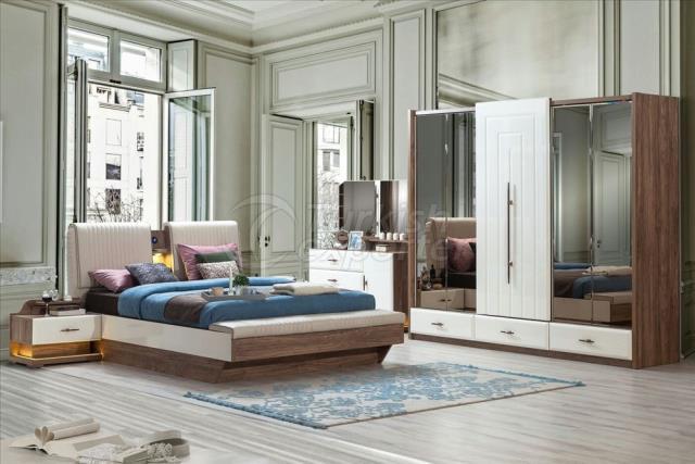 Emirgan Bedroom