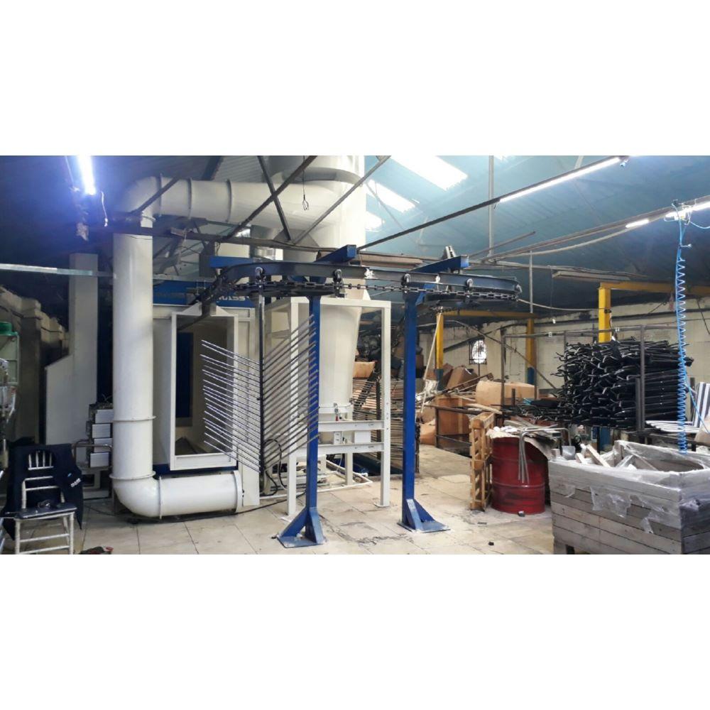 Conveyor Systems 55-02