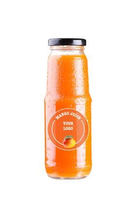 High Quality Natural Mango Nectar Juice Private Label OEM