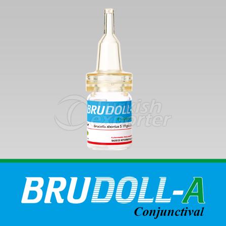 Brudoll-A