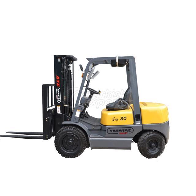 Forklift Atf Diesel