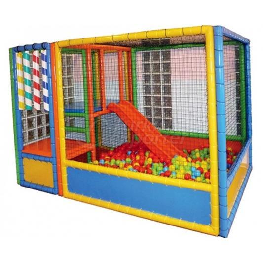 Ball Playground House