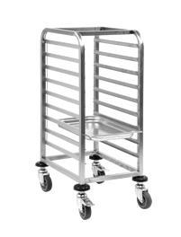 Tray Trolley GN 1 1