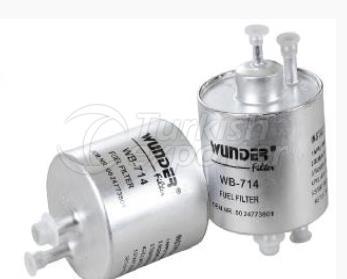 Fuel Filter WB 714