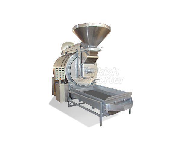 Close Type Rotating Machines EB500