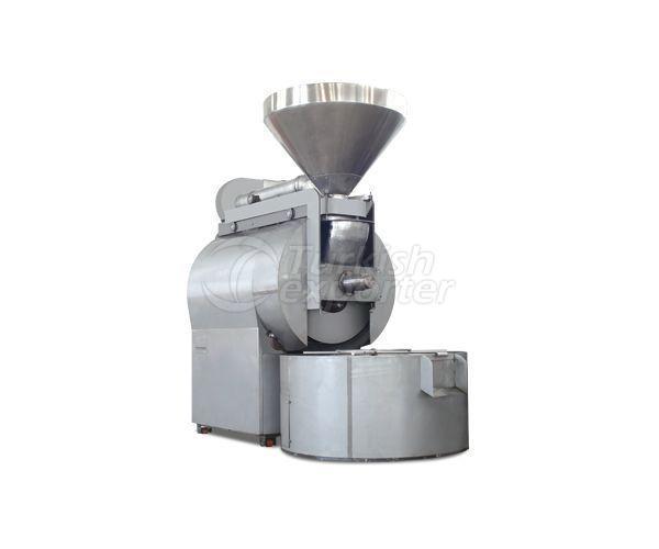 Machines à rotation de type fermé EB500