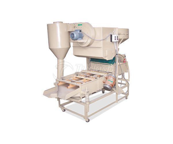 Vibrating Sorting Machine ELM-1500