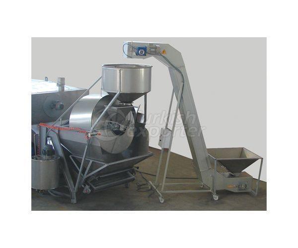 Salage Automatique