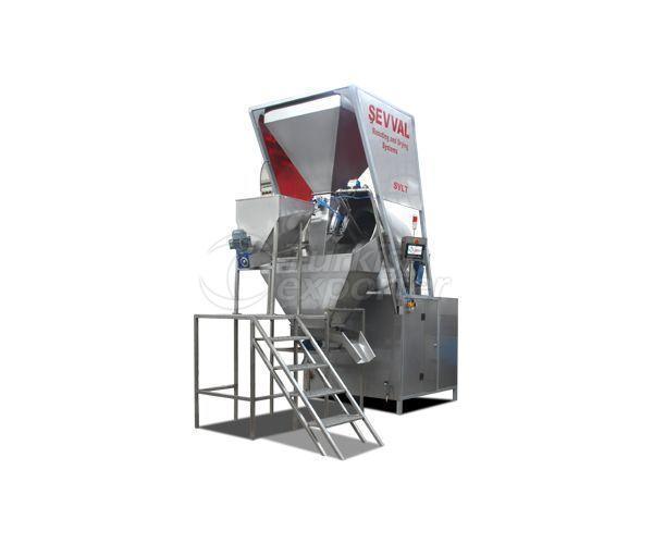 Salage automatique SVLT01