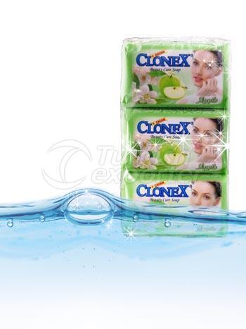 Skin Care Soap A-194 Clonex