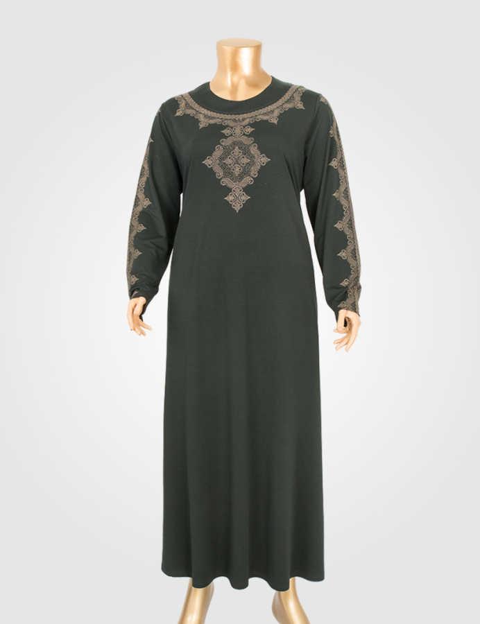 HESNA 6105 DRESS
