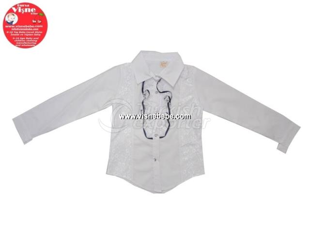 Camisa Lacy Girl