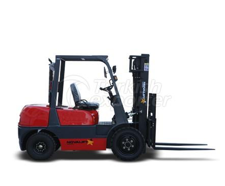 4,5 Ton Diesel Forklift