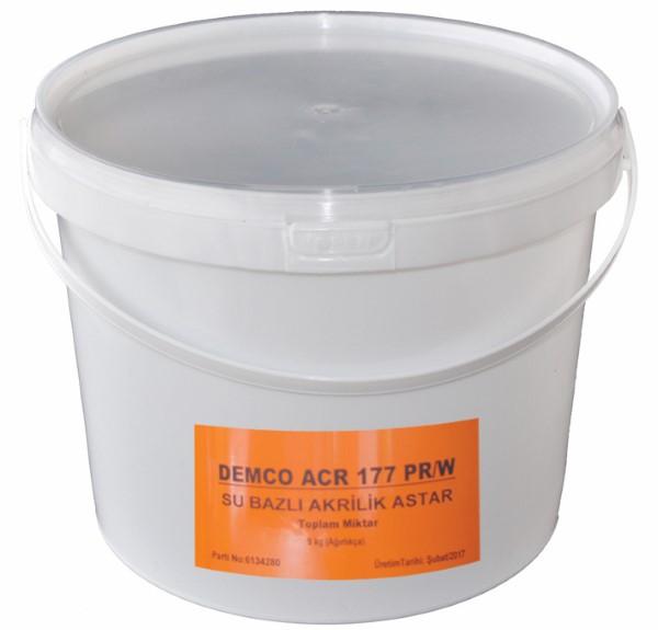 DEMCO ACR 177 PR-W