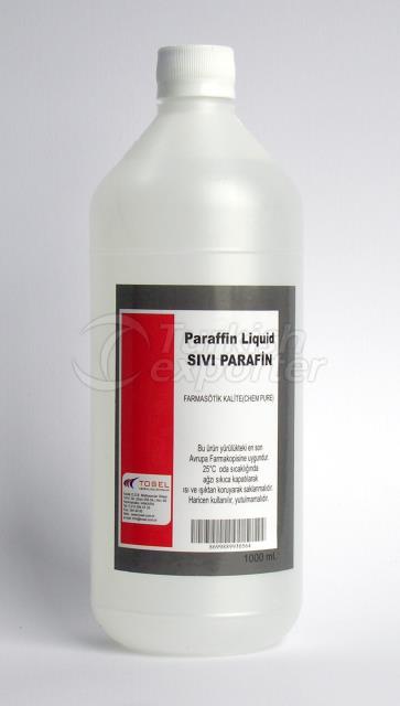 Paraffin/Vaseline Liquid 1000 ml