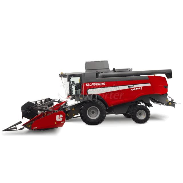 Lawn Mower M400
