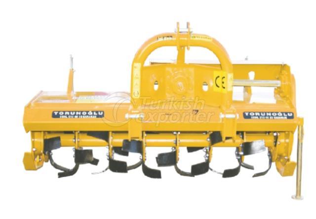 Mechanic Rotary Tillers TMR