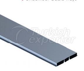 Underfloor Cable Trays EF