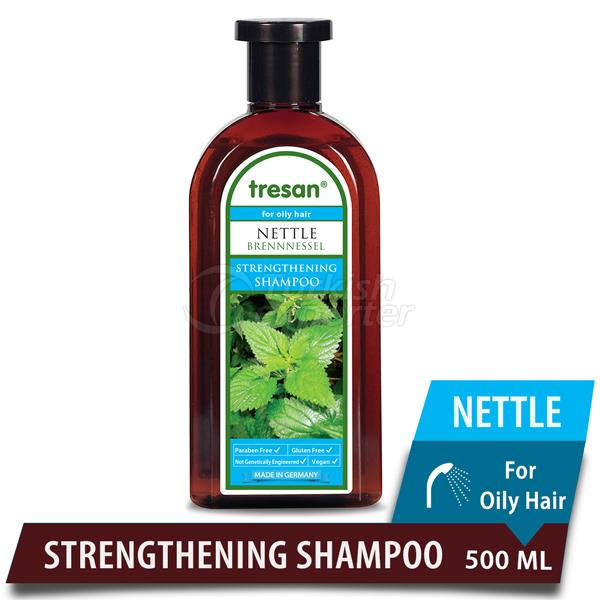 Tresan Nettle Strengthening Shampoo