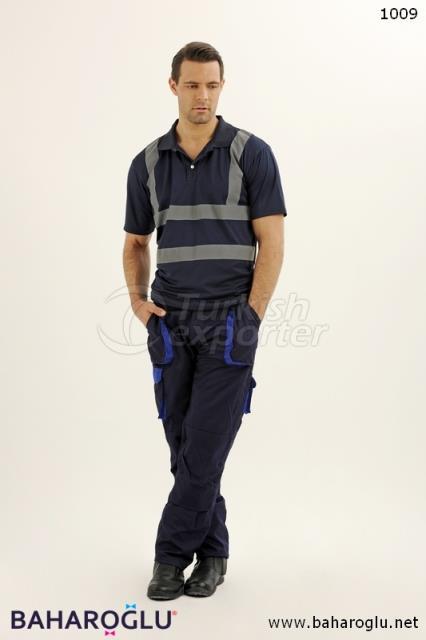 Work Wear 1009
