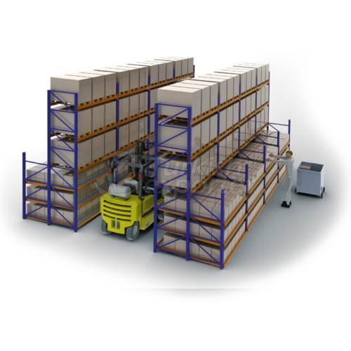 Light Load Shelf Systems