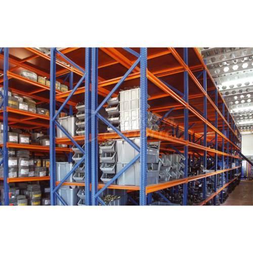 Sistemas de prateleira de carga leve